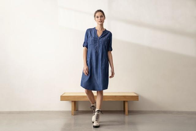 Z21 112 Rondy dress