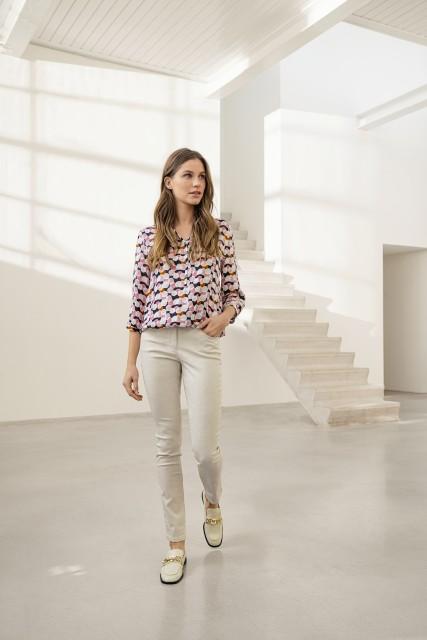Z21 113 Maxx blousetop, Z21 115 Anais pants