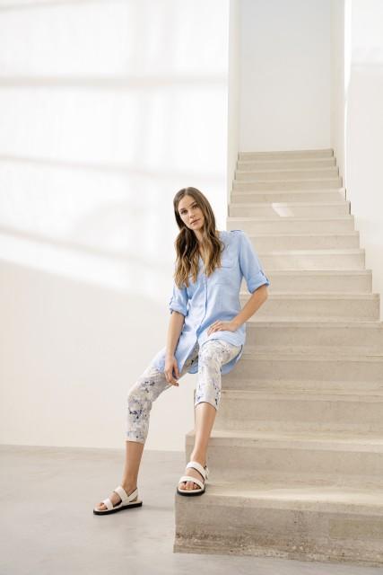 Z21 218 Libra blouse, Z21 224 Opera pants